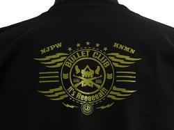 新日本プロレスリング/新日本プロレスリング/キン肉マンコラボ BULLET CLUB×SOLDIER TEAM Tシャツ