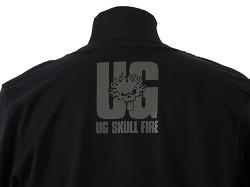 新日本プロレスリング/新日本プロレスリング/真壁刀義「UG SKULL FIRE」Tシャツ