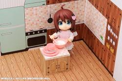 キューポッシュ/キューポッシュえくすとら/キューポッシュえくすとら わくわく☆ドルチェせっと (ケーキ) フィギュア用アクセサリー
