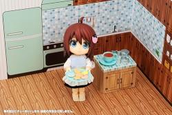 キューポッシュ/キューポッシュえくすとら/キューポッシュえくすとら わくわく☆ドルチェせっと (クッキー) フィギュア用アクセサリー