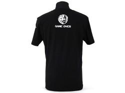 新日本プロレスリング/新日本プロレスリング/BULLET CLUB「THE CLEANER 8bit」Tシャツ
