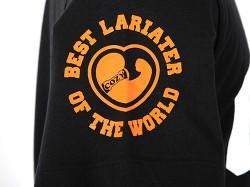 新日本プロレスリング/新日本プロレスリング/小島聡「COZY LARIAT」Tシャツ