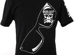 新日本プロレスリング/新日本プロレスリング/BULLET CLUB「THE UNDER BOSS」Tシャツ