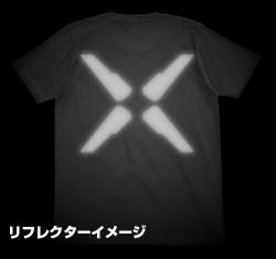 ガンダム/機動新世紀ガンダムX/★限定★サテライトシステムTシャツ限定Ver.