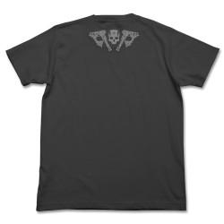 凍京NECRO<トウキョウ・ネクロ>/凍京NECRO<トウキョウ・ネクロ>/近接銃術教導隊Tシャツ