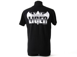新日本プロレスリング/新日本プロレスリング/獣神サンダー・ライガー イラストTシャツ
