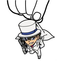 名探偵コナン/名探偵コナン/怪盗キッド つままれキーホルダー