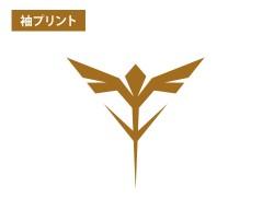 ガンダム/機動戦士ガンダム逆襲のシャア/ヤクト・ドーガTシャツ クェスVer.