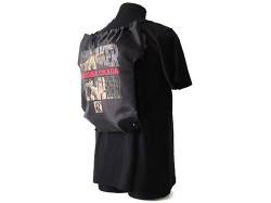 新日本プロレスリング/新日本プロレスリング/オカダ・カズチカ ナップサック(RAINMAKER×RAINMAKER Tシャツ)