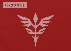 ガンダム/機動戦士ガンダムUC(ユニコーン)/ネオ・ジオング Tシャツ