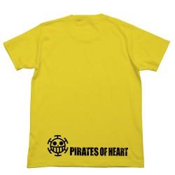 ONE PIECE/ワンピース/たたずむローTシャツ