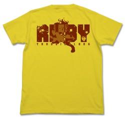 RWBY/RWBY/ヤン・シャオロンTシャツ