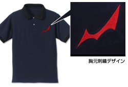 ダンガンロンパ/ダンガンロンパ3 -The End of 希望ヶ峰学園-/絶望刺繍ポロシャツ