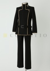 コードギアス 反逆のルルーシュ/コードギアス 反逆のルルーシュR2/アッシュフォード学園 男子制服ジャケット