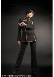 コードギアス 反逆のルルーシュ/コードギアス 反逆のルルーシュR2/アッシュフォード学園 男子制服パンツ