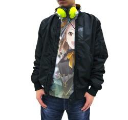 THE IDOLM@STER/アイドルマスター シンデレラガールズ/煌めきの乙女 北条加蓮フルグラフィックTシャツ