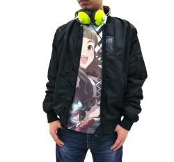 THE IDOLM@STER/アイドルマスター シンデレラガールズ/恥じらい乙女 神谷奈緒フルグラフィックTシャツ