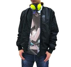 THE IDOLM@STER/アイドルマスター シンデレラガールズ/ニュージェネレーション 渋谷凛フルグラフィックTシャツ