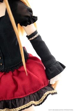 AZONE/サアラズ ア・ラ・モード/サアラズ ア・ラ・モード ~Twinkle a・la・mode~ ルビー/リセ POD020-TRL