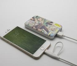 初音ミク/初音ミク/cheero Energy Plus mini 4400mAh 初音ミク version