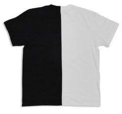 ダンガンロンパ/ダンガンロンパ3 -The End of 希望ヶ峰学園-/モノクマ ニコイチTシャツ