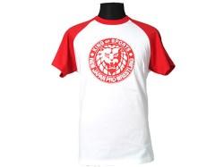 新日本プロレスリング/新日本プロレスリング/KUSHIDA×ライオンマーク Tシャツ