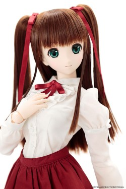 AZONE/Happiness Clover/Happiness Clover くれは/オータムカルテット AOD511-KAQ