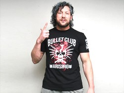 新日本プロレスリング/新日本プロレスリング/BULLET CLUB ARISING Tシャツ