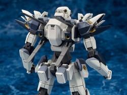 フルメタル・パニック!/フルメタル・パニック! THE SECOND RAID/ARX-7 アーバレスト リニューアル Ver. 1/60 ABS製塗装済完成品