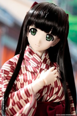 AZONE/Happiness Clover/Happiness Clover レトロチックガール / まひろ AOD509-RGM