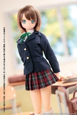 AZONE/えっくす☆きゅーと/えっくす☆きゅーと ふぁみりー ふうか/Mio's friends POD027-EMF
