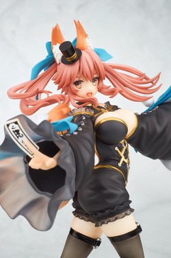 Fate/Fate/EXTRA CCC/Fate/EXTRA CCC「キャスター」 1/8 PVC塗装済み完成品