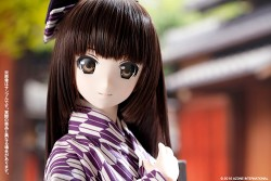 AZONE/Happiness Clover/Happiness Clover レトロチックガール / ゆい AOD506-RGY
