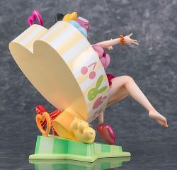 THE IDOLM@STER/アイドルマスター シンデレラガールズ/城ヶ崎莉嘉 カリスマちびギャルVer. 1/8 ABS&PVC製塗装済み完成品
