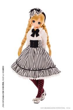 AZONE/えっくす☆きゅーと/えっくす☆きゅーと おとぎのくに/オズの魔法使いひめの POD006-OOH