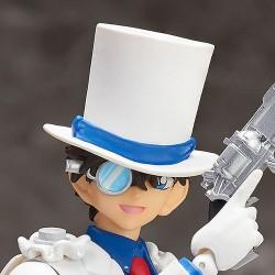 名探偵コナン/名探偵コナン/figma 怪盗キッド ABS&PVC塗装済み可動フィギュア