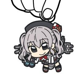 艦隊これくしょん -艦これ-/艦隊これくしょん -艦これ-/鹿島つままれキーホルダー