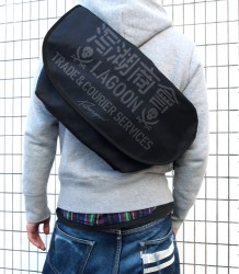 ブラック・ラグーン/ブラック・ラグーン/ラグーン商会メッセンジャーバッグ