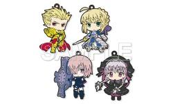 Fate/Fate/Grand Order/『Fate/Grand Order』トレーディングラバーストラップ コンプリートBOX
