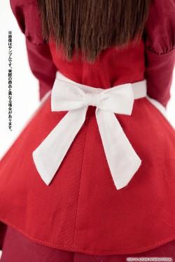 AZONE/Happiness Clover/Happiness Clover ラブリーピュアホイップ / ななか AOD510-PWN
