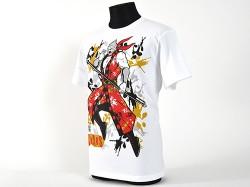 新日本プロレスリング/新日本プロレスリング/キン肉マンコラボ YOSHI-HASHI×ザ・ニンジャ Tシャツ