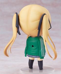 冴えない彼女の育てかた/冴えない彼女の育てかた♭/ねんどろいど 澤村・スペンサー・英梨々 ABS&PVC塗装済み可動フィギュア