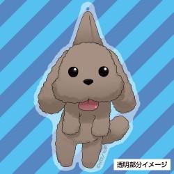 ユーリ!!! on ICE/ユーリ!!! on ICE/マッカチン アクリルつままれキーホルダー