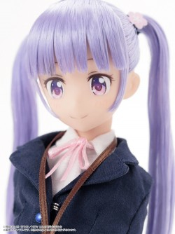 NEW GAME!/NEW GAME!/ピュアニーモキャラクターシリーズ 『NEW GAME!』 涼風青葉 PND102-SAB