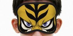タイガーマスク/タイガーマスクW/タイガーマスクW アイマスク