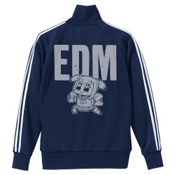 ポプテピピック/ポプテピピック/ポプテピピック EDMジャージ