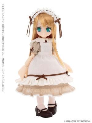 AZONE/Lil' Fairy/Lil' Fairy ~ちいさな ちいさなお手伝いさん~/ハーミア PID014-LFH