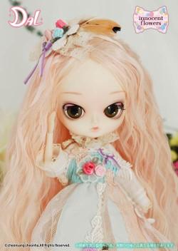 グルーヴオリジナル/ダル (DAL) /DAL/チェリースイート(Cherry sweet)