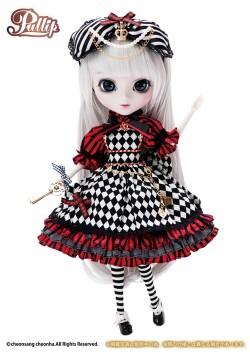 グルーヴオリジナル/プーリップ(Pullip)/Pullip/オプティカル アリス(Optical Alice)