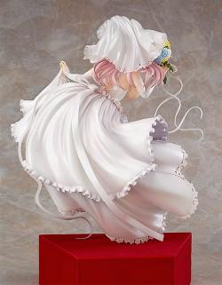 すーぱーそに子/すーぱーそに子/すーぱーそに子 10th Anniversary Figure Wedding Ver. 1/6 ABS&PVC塗装済み完成品